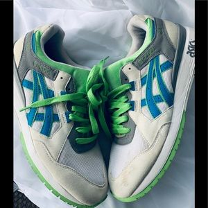 ASICS G-T Cool Sneakers